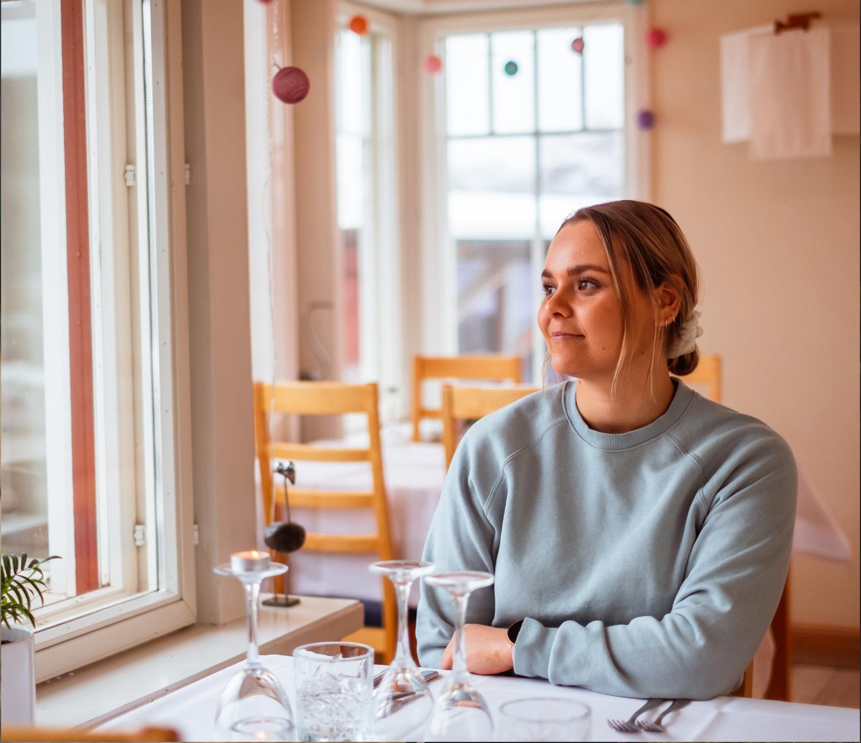 Restaurang Brudhäll